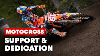 The Teams And Families Behind the Riders | MX World S2E3