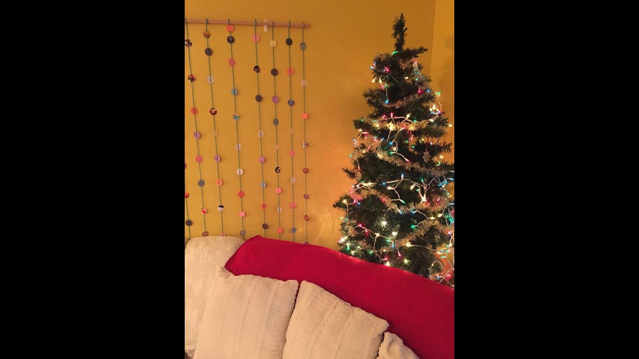 diy beaded curtain youtube