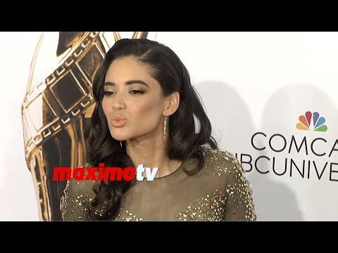 Edy Ganem Devious Maids  2014 ALMA Awards  Red Carpet  New Video
