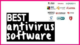 Which is the best Free Antivirus for Windows 2017 | Top 10 Anti Virus