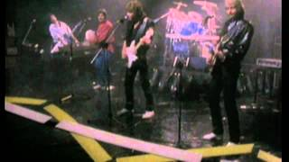 The Moody Blues - Sitting at the Wheel
