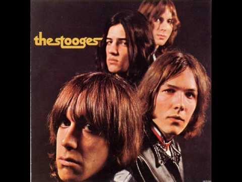The Stooges - Ann (Full Version)