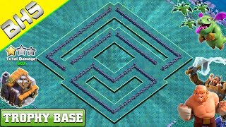 NEW Builder Hall 5 Base (BH5 Base) 2019 - Clash of Clans