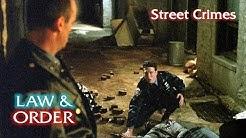 Law & Order - Street Crime In New York