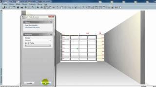 VDMAX 3.0 Inserindo  armarios com portas deslizantes...
