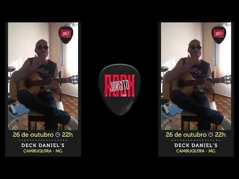 Vídeo chamada - Jorgito Rock Turnê Redenção 14