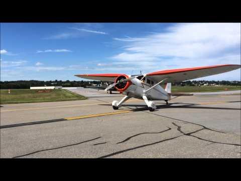 Stinson Aircraft