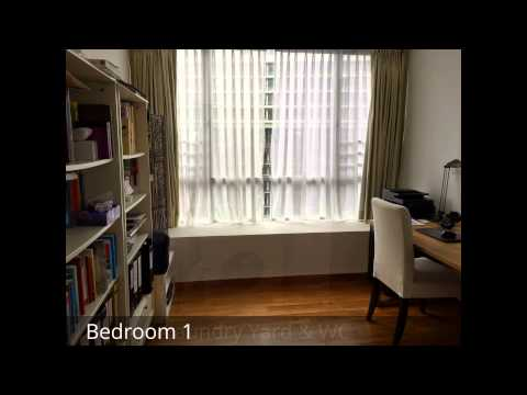 Cairnhill Residences 3 Bedroom For Rent