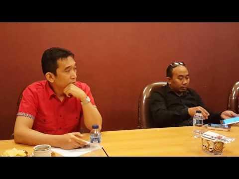Meeting Ke2 Rencana Asosiasi Trader Indonesia