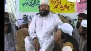 QURAN OR GAALI EK ZUBAN SE - ASTAGH FURLAH - persented by khalid - QADIANI AHMADI.flv