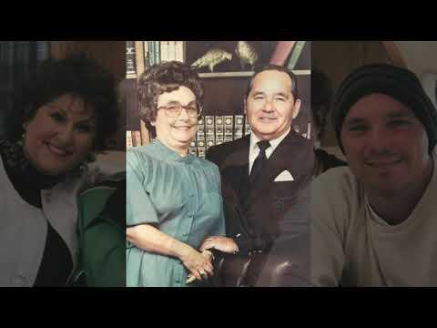 Grandma Grigsby 2018