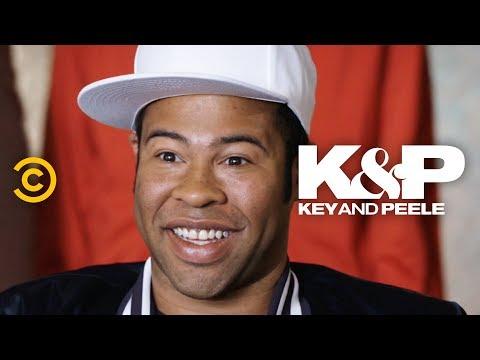 Yo' Mama Has Health Problems - Key & Peele