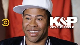 Yo' Mama Has Health Problems - Key & Peele