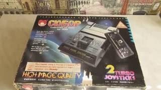 про Сюбор SB-225. Игровые приставки Subor / Денди на 8 бит из 90-х