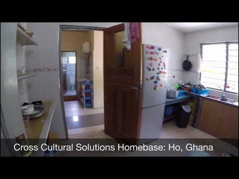 CCS Ghana Home-Base Tour