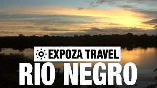 Rio Negro River Cruise (Brazil) Vacation Travel Video Guide