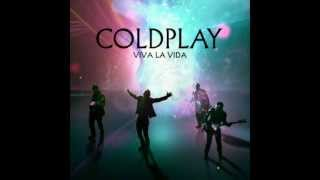 coldplay - Death and all his friends + The Escapist + Life in Technicolor II