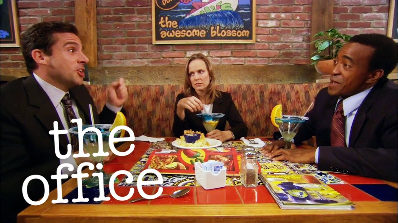 Download Chili's Meeting - The Office US