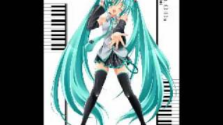 Gambar cover Supercell Feat. Hatsune Miku - ワールドイズマイン World Is Mine (CD Version)