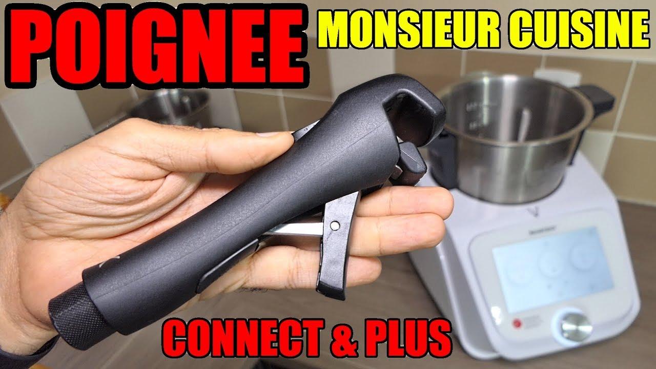 monsieur cuisine connect poignee