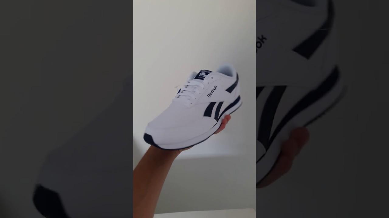 Classic Jogger Reebok Royal 2l Tênis dhrtQs
