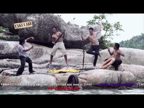 OST LAKI LAKI WITH CALLER RINGTONES