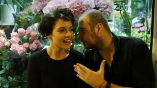 Andrei Ciobanu a luat la intrebari actorii din filmul #OhRamona!