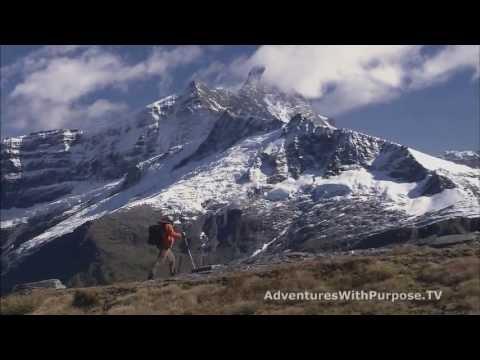 New Zealand HD Travel