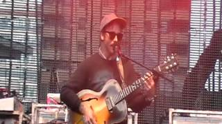 Sleep Forever / Hey Jude Outro - Portugal. The Man at NXNE 2012, Toronto 06.16.12