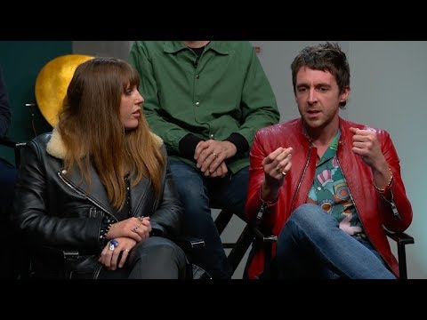 Miles Kane?Talks About How The?#BeatlesWhiteAlbum Album Has Impacted Him As A Musician
