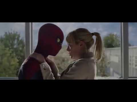 The Amazing Spider Man 1 Dubbed Tamil Fighting Scenes