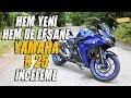 2018 Yamaha R 25 inceleme