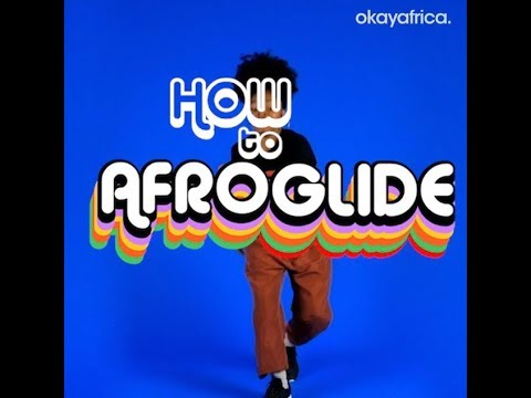 How To Afro Glide