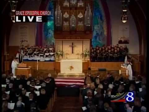 Funeral of Gerald R. Ford Grand Rapids.