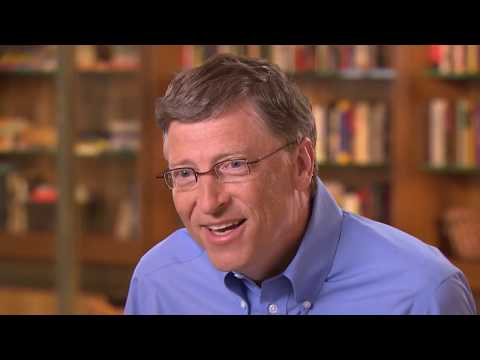 Bill Gates remembers his early programming career