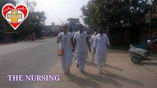 To develop skill in conducting health education to community and inservice health professionals.