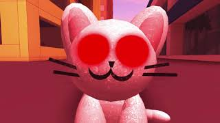 Cutest Kitty On Roblox!