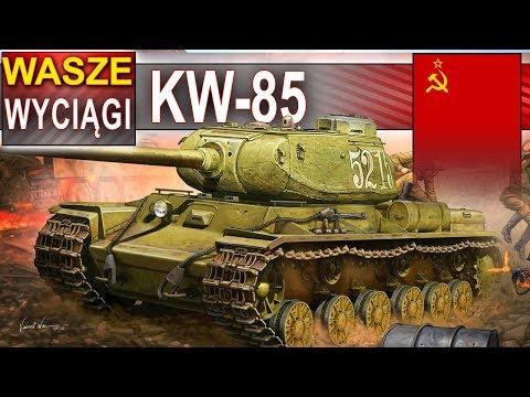 KW-85 nie do