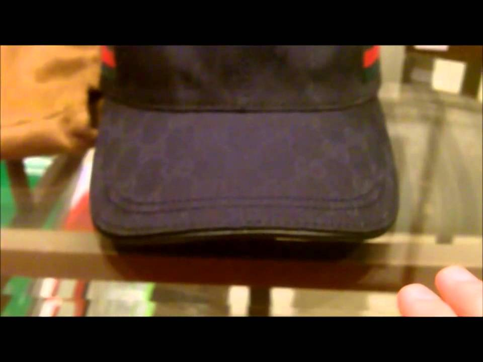 e2b8c82cb7abf9 ... Exportclothes Gucci Hat review HD - YouTube beauty 3ca95 d402a ...