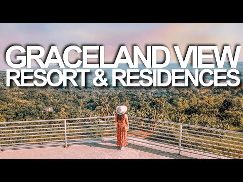 GRACELAND VIEW RESORT AND RESIDENCES, Murcia Negros Occidental  || A Staycation Episode
