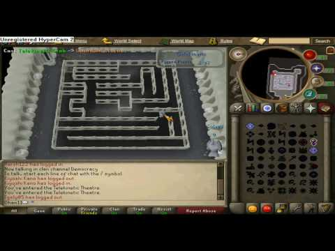 how to get to mage training arena osrs