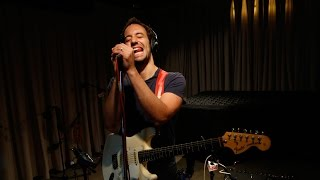 Listen to the full session and interview at http://soundcheck.wnyc....