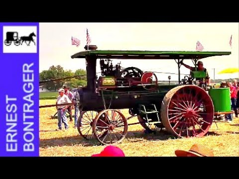 Highlights of the Show At The Illinois Amish Heritage Center