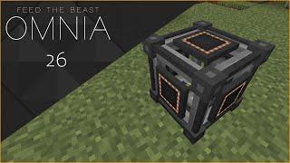 Quantum Entangloporter - #26 Minecraft 1.15.2 FTB Omnia Modpack [GER]