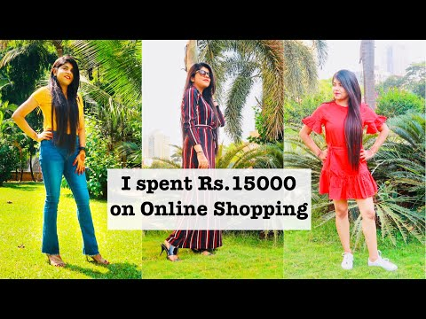 online-shopping-haul-and-try-on-|-i-spent-approx-rs.15,000-on-zaful