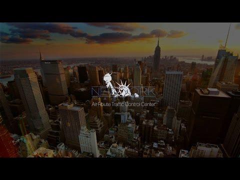 New York Center w/ AJ!