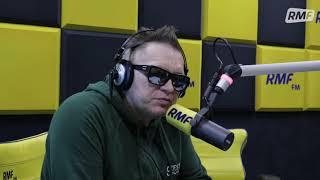 Muniek Staszczyk o swoim nowym utworze w RMF FM