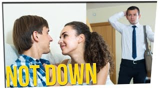 Certain Practice Can Be Positive for Couples? ft. Steve Greene & DavidSoComedy