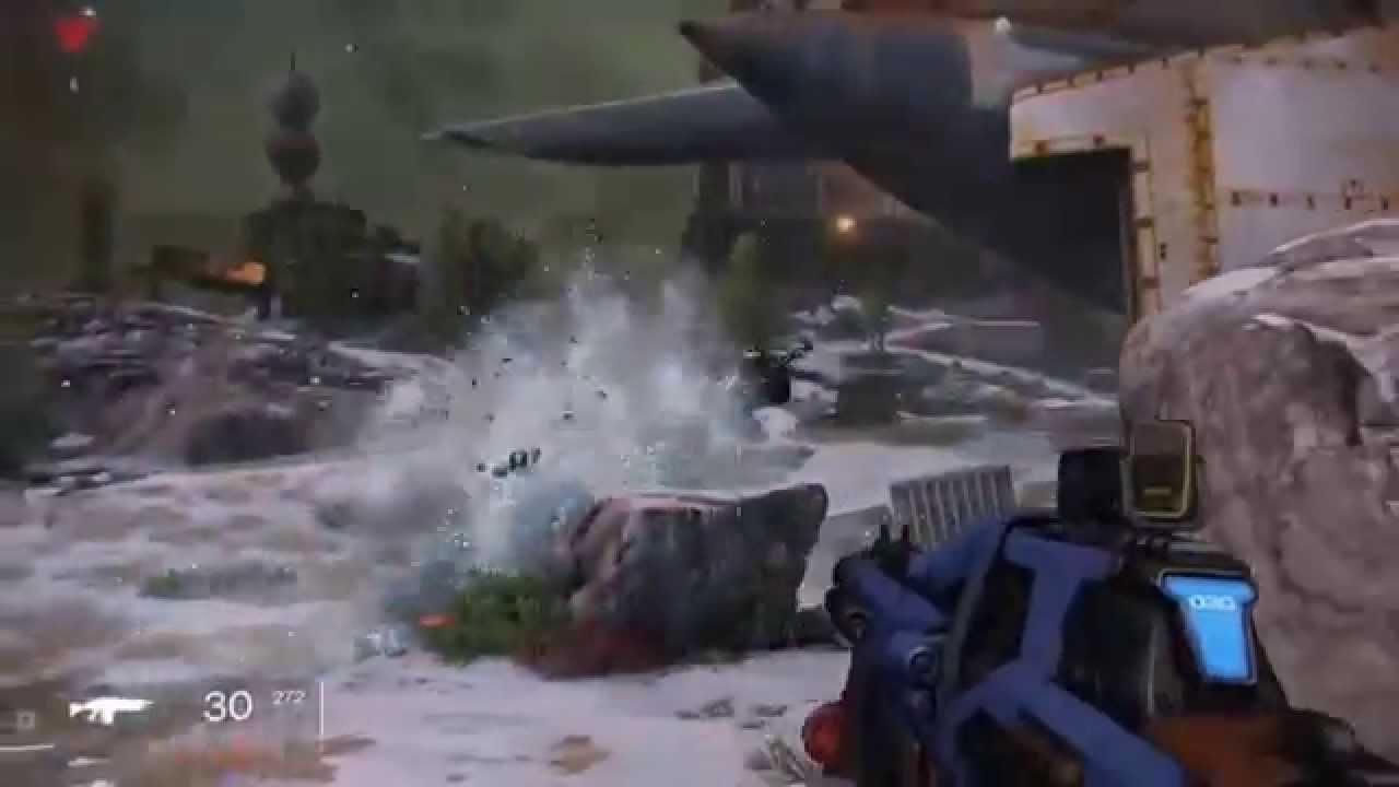 Stick Grenade Explosion - YouTube