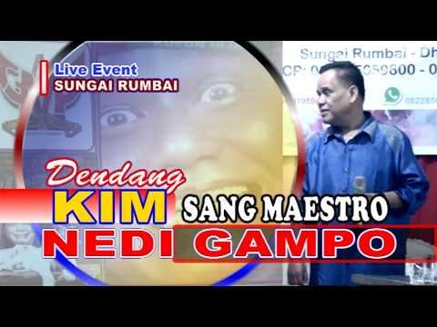 DENDANG KIM SANG MAESTRO